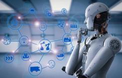2018人工智能与机器人峰会4月将在北京举办