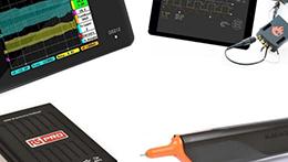 几款新型低端示波器,你中意哪款?