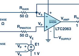 为什么要在 MOSFET 栅极前面放一个 100 Ω 电阻?