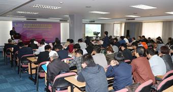 ILOPE-2018北京光电周暨地3届中国国际激光、光电子及光电显显示产品展览会