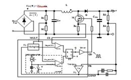 创新的自适应脉宽调制器可为稳压器提供恒定开关频率