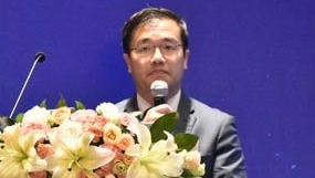 吴健鸿:用TI感测、连接、控制新方案构建工业和汽车自主系统