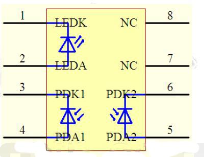 详解线性光耦隔离检测电压电路