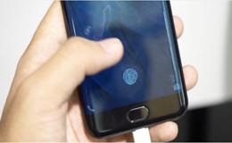 屏下指纹识别更火?苹果走错路,回头研发超音波技术
