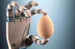 探秘电子皮肤——触觉传感器