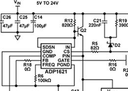 如何隔离单电源工业机器人系统中的高电压