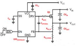 究竟如何选择高电流、高精度、低噪音低压降稳压器?