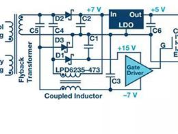 从系统架构入手,高性能控制电路设计这三招妥妥滴