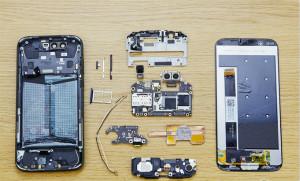 拆解黑鲨手机:多级直触一体式液冷系统有什么门道?