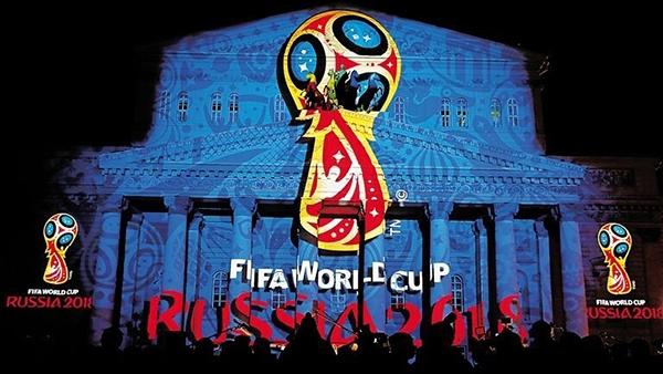 """盘点2018世界杯最值得关注的5项""""黑科技""""技术"""