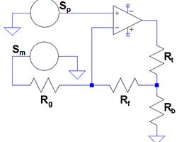 如何区分运放反馈是电压还是电流反馈?