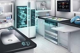 矽立科技与海尔共建智控传感联合实验室 开创智能家电美好生活