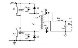 详解半桥电路与运放电路设计