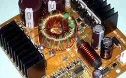 开关电源EMC设计中电容特性的分析