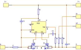 详谈锂电池保护板原理