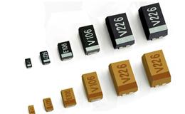 简析稳压电路中电容的作用及应用