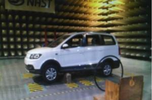 EMC为您的新能源汽车保驾护航