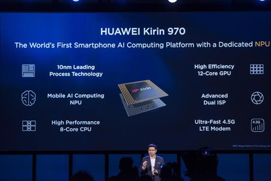 AI芯片大热,中国芯瑞芯微商用化弯道超车