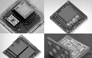 MEMS元器件是如何进行封装的?