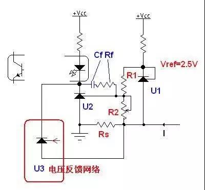 深度了解几个巧妙的电流检测电路