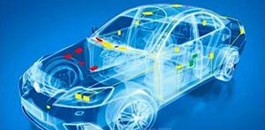 车载LAN用共模扼流线圈的CAN静噪对策