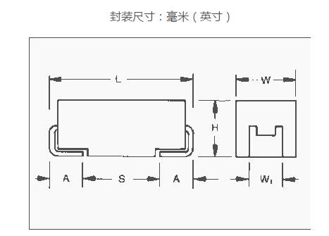 详解贴片钽电容原理、封装及规格