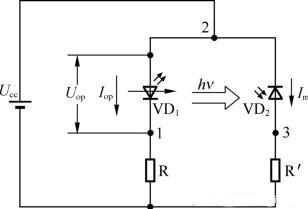 详解激光二极管的结构和使用注意事项