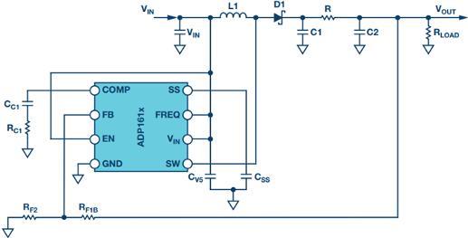 详解设计滤波器堵住开关电源噪声的方法