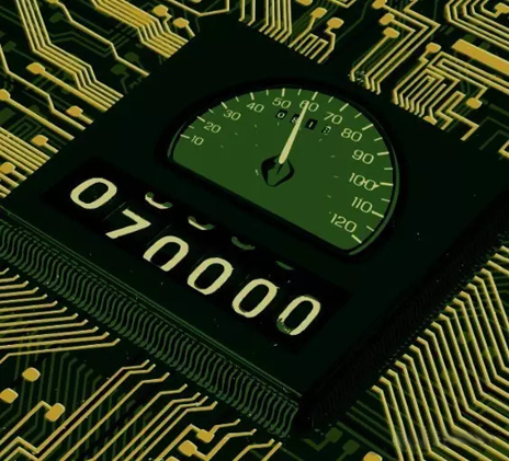 为何晶体管使用越久,功耗越低?