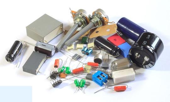 浅析电解电容在电路设计中的作用