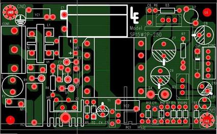PCB元器件如何摆,线路该如何连接才能提高主板性能?