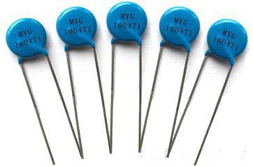 详解压敏电阻在过压保护中的使用要点