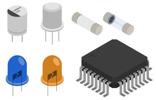电阻、电感、电容的交流特性详解