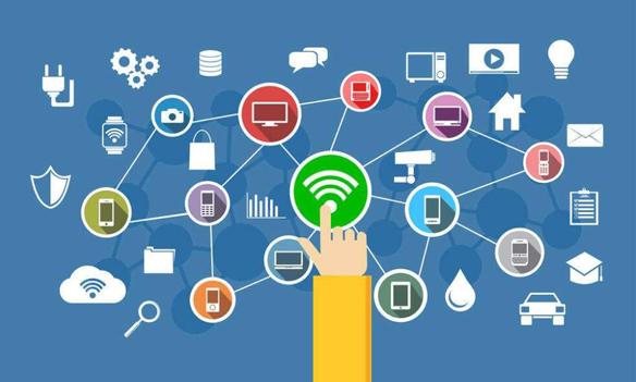 物联网时代来临,测试测量厂商如何出招?
