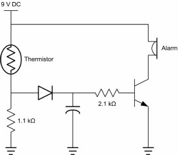 了解、测量和使用热敏电阻的热时间常数