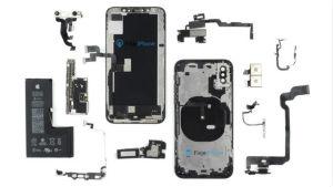 拆解iPhone XS:发现7纳米工艺的奥秘