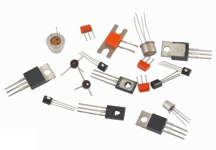 一文看懂电阻、电容、电位器、三极管、二极管、可控硅!
