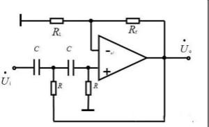 滤波电路基本概念、原理、分类、作用及应用案例