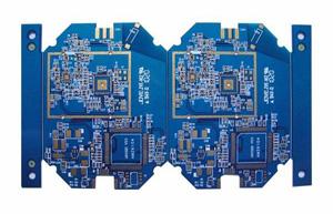 PCB常见的三种钻孔介绍