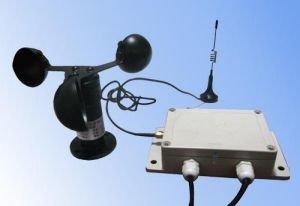 常用风速传感器的基本安装方法介绍