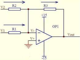干货 | 经典运放电路分析