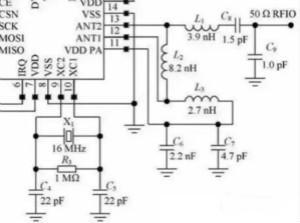 基于NFC的无线通信系统电路设计,建议看看!