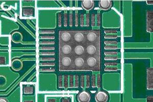 PCB过孔设计的技巧解析