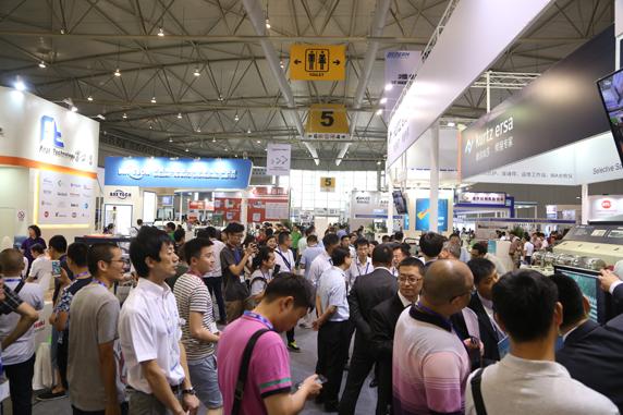 NEPCON中国西部电子设计制造周未展先热 为西部电子制造谋篇布局