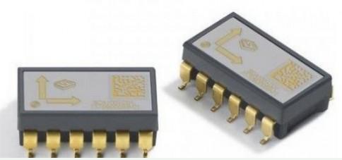 加速传感器的分类工作原理及在各领域中的应用