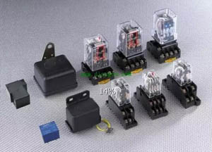 详解继电器的工作原理和驱动电路图