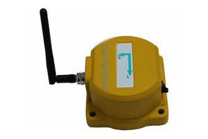 无线倾角传感器在地下隧道变形检测的应用