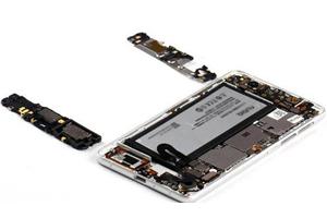 智能手机常见七大传感器的用途及原理解析