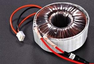 环形变压器的特点及原理知识介绍
