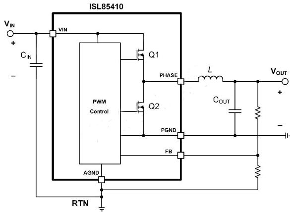 探索降压稳压器IC